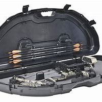 "Plano Protector Compact Bow Case model #1110 {41.5""x16.75""x6.6""}"
