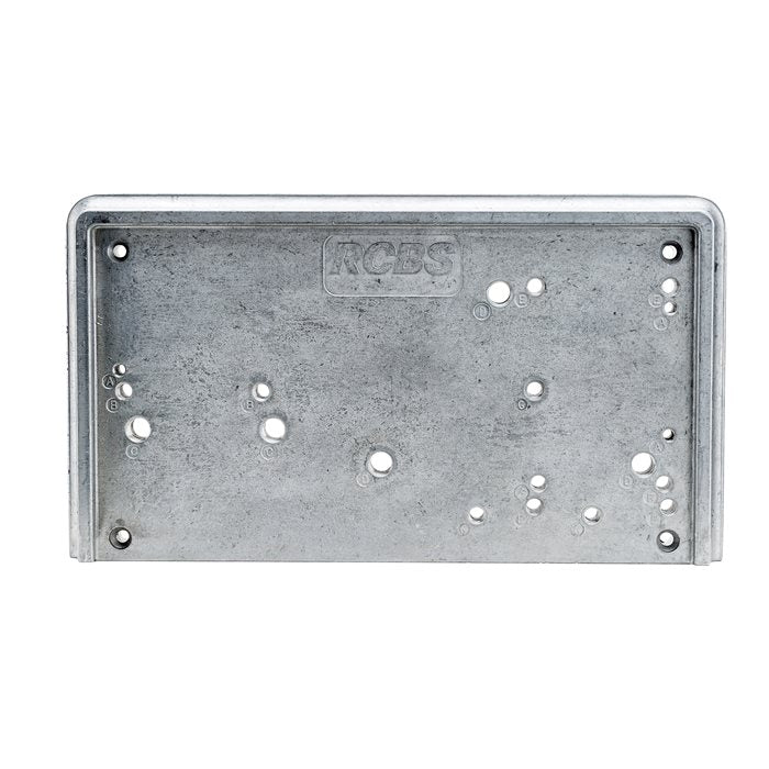 RCBS Accessory Base Plate 3