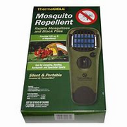 ThermaCell Unit mosquito area repellent