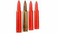 Fab Defense PDA 556 Practice 5.56mm Dummy Ammo