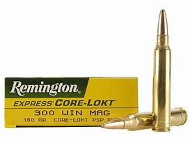 Remington 6.8mm Remington SPC 115gr OTM