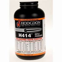 Hodgdon H414 Powder 1lb
