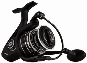 Penn Pursuit III 6000 Reel