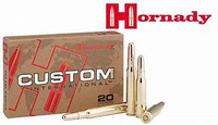 Hornady 308 Win 180GR International