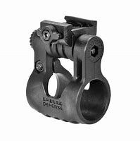 Fab Defense PLR Tactical Light Mount Black