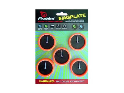 Firebird Magplate 40