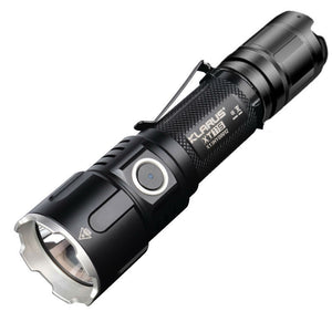 Klarus Flashlight: XT11S 1100 Lumen 330m Max Throw