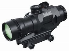 Bushnell AR Optics Accelerate Red Dot Sight
