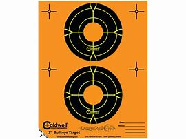 Targets: Caldwell 3