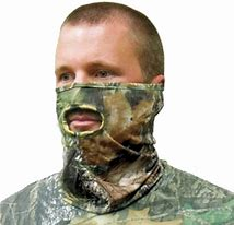 Primos Stretch Fit  1/2 Mask #6229