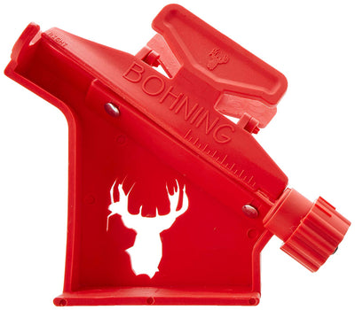 Bohning Pro Class Fletching Tool - Right Wing Clamp