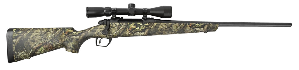 Remington 783 308 Win MOBU Camo w/Scope 22""