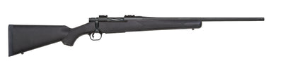 Mossberg Patriot 308win 22