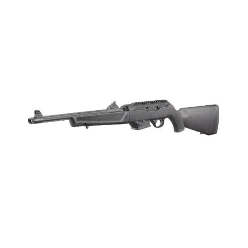 Ruger PC Carbine Takedown Semi Auto Rifle 9mm Luger Thrd Capio 18 6