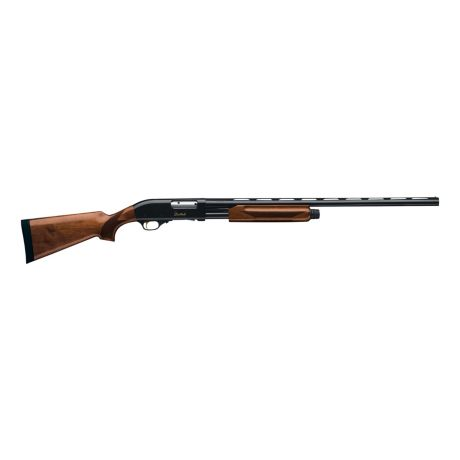 "Weatherby 12ga 26"" Pump Upland"