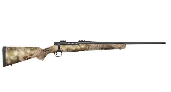 Mossberg Patriot 30-06 Kryptek Highlander