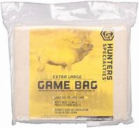 Hunters Specialties Extra Large Game Bag