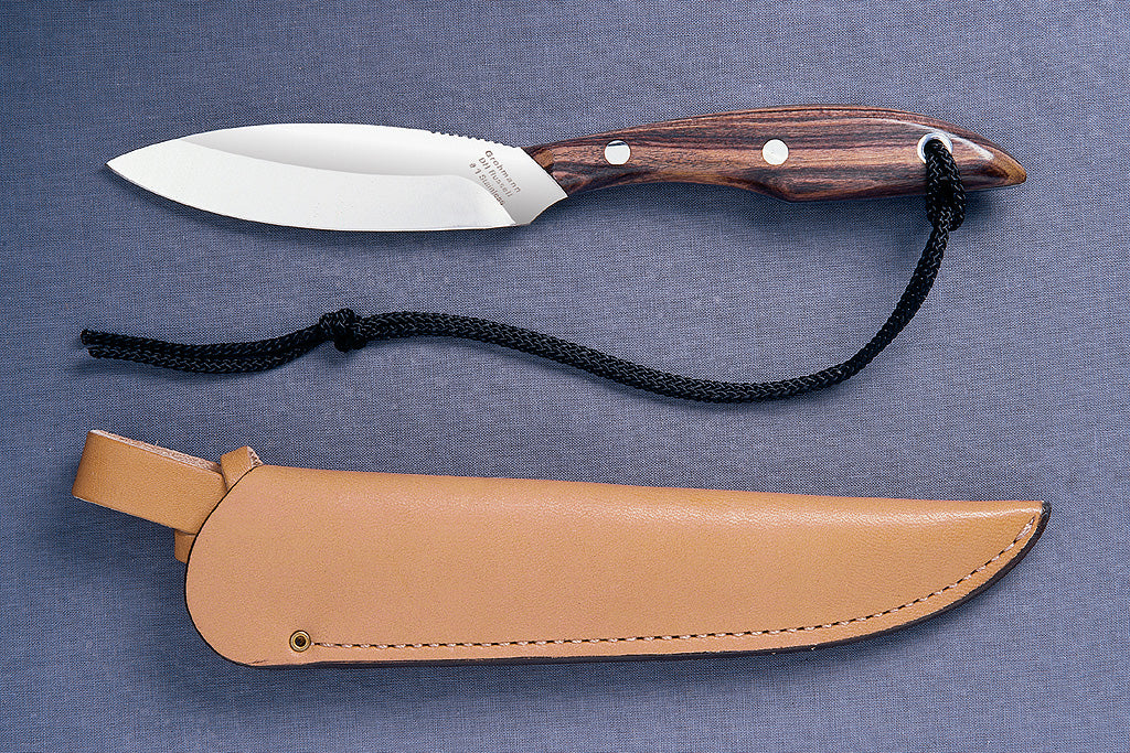 Grohmann Style #R1S Original, Rosewood Handle