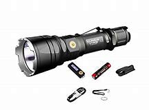 Klarus Flashlight: XT12GT 1600 Lumen 603m Max