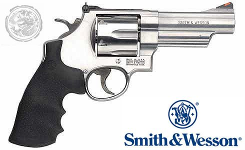 "Smith & Wesson 629 44 mag. 6.5"" BRL STS"