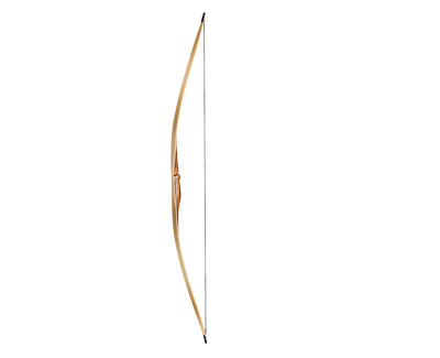 Wolf Longbow Custom 68