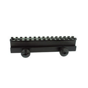 Weaver: AR-15 Single Rail Flat Top Mount #48321