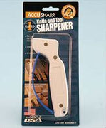 AccuSharp Knife and Tool Sharpner