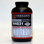 Hodgdon H4831 Powder 1lb