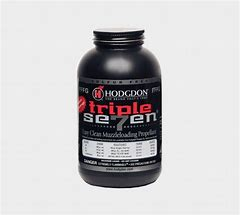 HODGDON Triple Seven FFF Powder 1lb