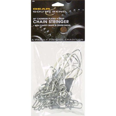 Gear South Bend Chain Stringer