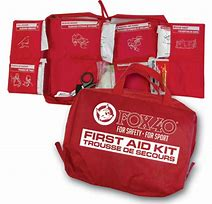 Classic First Aid kit #7902-0101