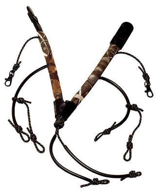 Final Approach Interchangeable Neoprene Call Lanyard, MODB