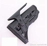 Fab Defense GL-Shock Absorbing Collapsible Butt Stock