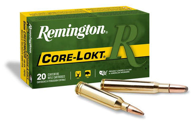 Remington Express Core-Lokt 270 Win, 130gr, PSP