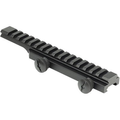 Weaver: AR-15/M16 Flat Top Riser Rail Picatinny #48372