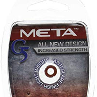 "G5 Meta Hunter Peep I.D 3/16"" (All New Design)"