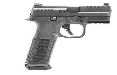 FN FNS-9 9MM, Black
