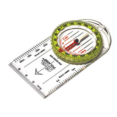 Silva Polaris Metric Clear Compass #2805071