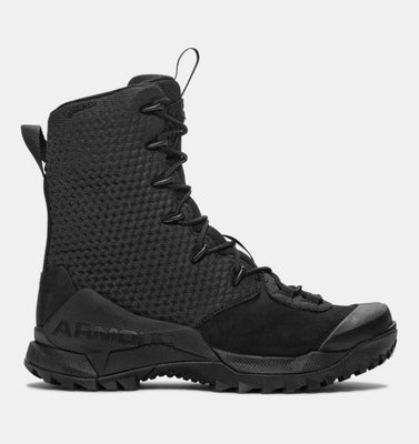 Under Armour Infill Ops Shoes Black