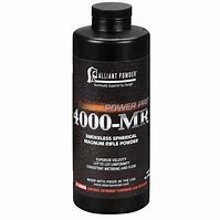 Alliant Power Pro 4000MR Powder 1lb