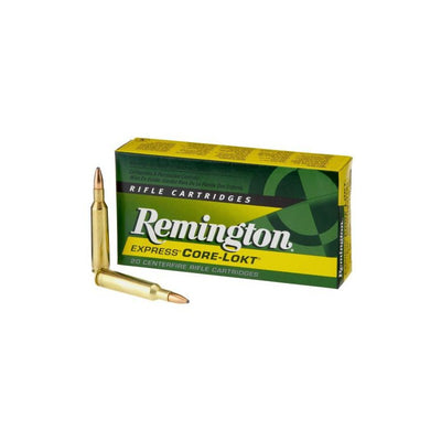 Remington 250 Sav 100gr PTD SP