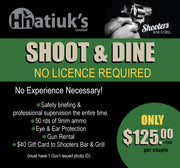 Shoot & Dine