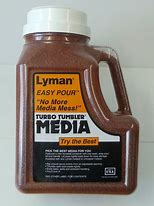 Lyman Turbo Tufnut Media 3lb #7631332