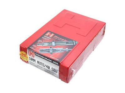 Hornady 10mm auto/40 s&w #546533