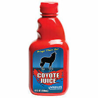 Wildlife Research Coyote Juice/Scent Synthentic