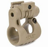Fab Defense PLR Tactical Light Mount Beige