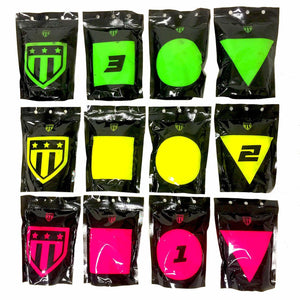 Triumph Systems Pop Targets 12pk
