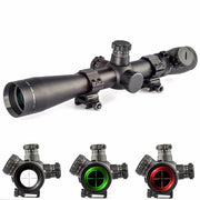 Nikko Night Eater 2.5 10x42 Duplex Reticle