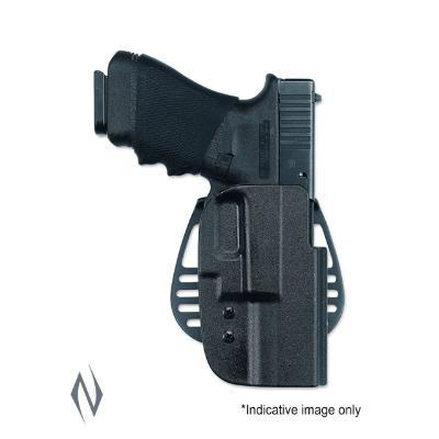 Unlce mikes kydex Holster #22 Rh #54221