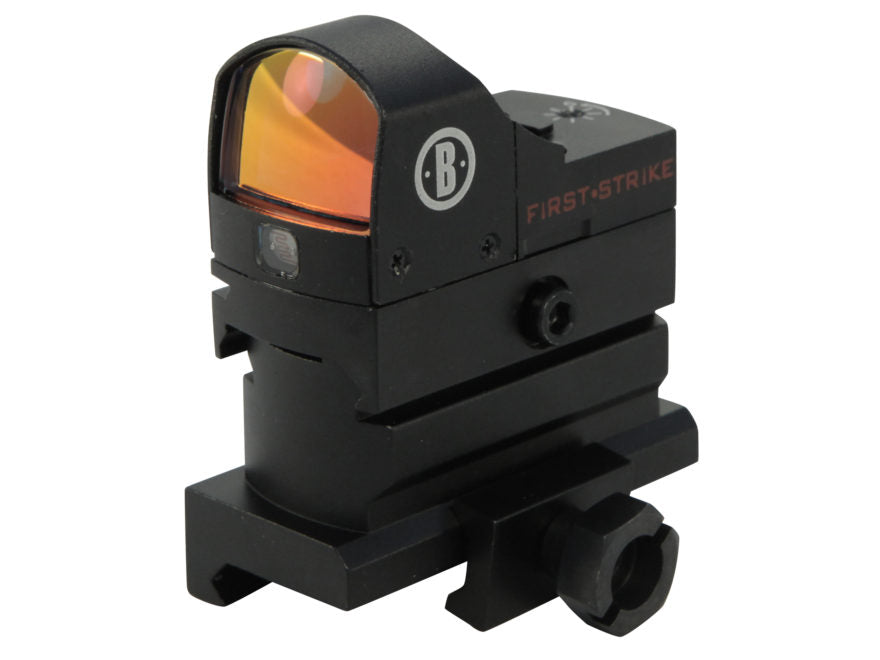 Bushnell Tactical First Strike Reflex Red Dot Sight